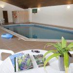 Indoor Swimming Karuna Detox