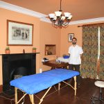 Paul Karuna Massage Therapist