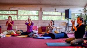Inner Calm Meditation
