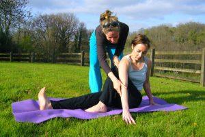 Yoga at Karuna Detox Retreats
