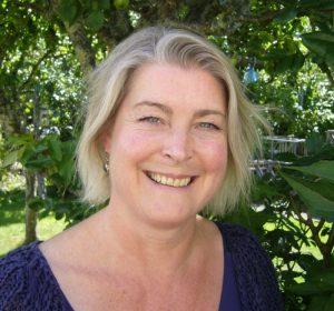 Louise Page, Karuna Detox Retreat Therapist