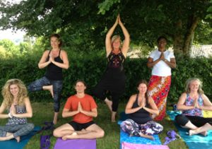 Yoga Group Karuna Detox