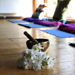 Meditation Tibetan Bell