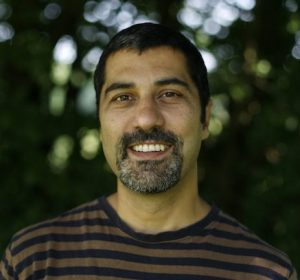 Paul Khosla Karuna Detox Retreats Acupuncture & Massage Therapist