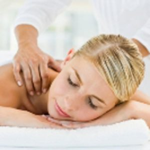 massage on Karuna Detox