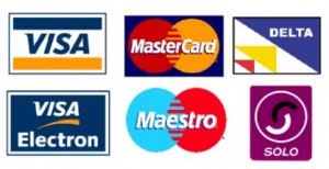 Card Payment Types