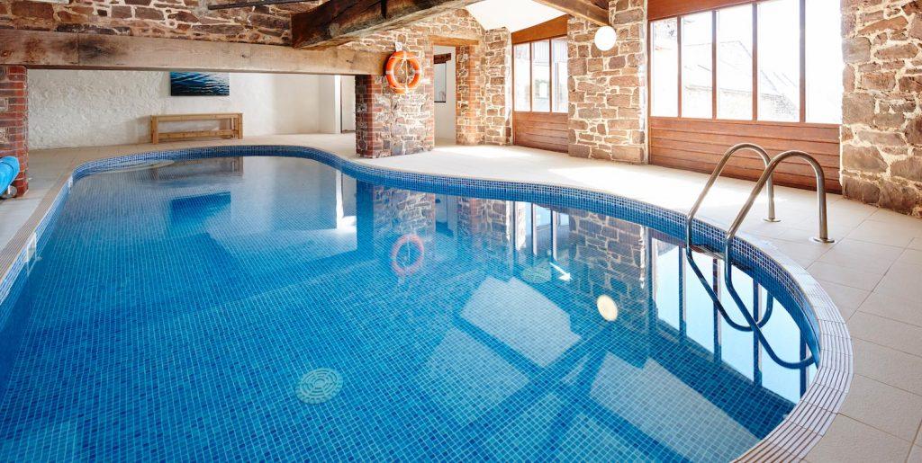 Swimming Pool Karuna Detox